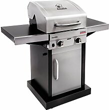 Charbroil Gasgrill Performance 220S, 2-Brenner,