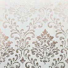 Charice Damast-Tapete Rose Gold Muriva 702004