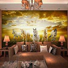 Charming Prairie Wallpaper Benutzerdefinierte
