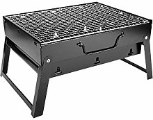 Che Faltgrill Grill Tragbarer Grill Holzkohlegrill