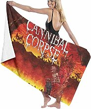 Cheeap-Shop Cannibal Corpse Unisex Mikrofaser