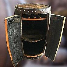 Cheeky Jack Daniel's Whisky-Fass Alexander,