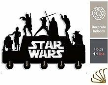 Cheemy Joint Star Wars Schlüsselhaken-Wandhaken