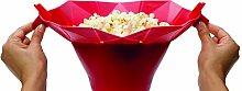 Chef'n 023616 Popcorn Maisentferner Silikon