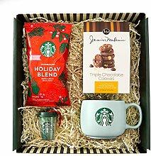 Chef'n Starbucks Gift Becher-Geschenkset,