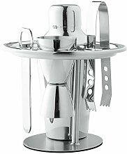 Chef's Star Professional 6 Piece Stainless