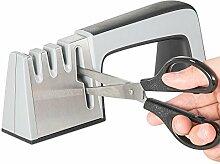 Chef Filet Messerschärfer für gerade Messer,