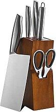 Chefmesser Sets Küchenmesser Set - 6 Stücke