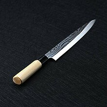 Chefs Messer Lachs Sushi Messer Edelstahl Sashimi