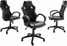 """Chefsessel Bürostuhl Schreibtischstuhl Bürosessel Büro Stuhl Sessel """"Rio I"""
