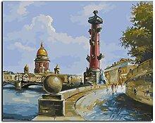 chellonm (Kein Rahmen) Landschaftsmalerei