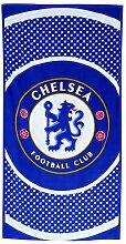 Chelsea FC Badetuch BE Geschenke und Karten, Anlass, Geschenk, für die Schule, Geschenkidee