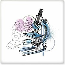 Chemistry Kowledge, Mikroskop, Keramik,