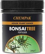 Chempak Bonsai Dünger, 200 g