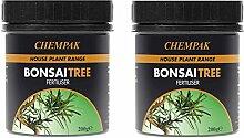 Chempak Bonsai Dünger Feed Lebensmittel