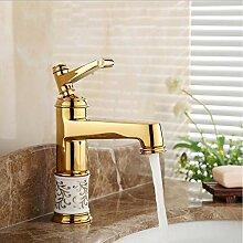 CHEN Küchenarmatur Bad Waschbecken Wasserhahn