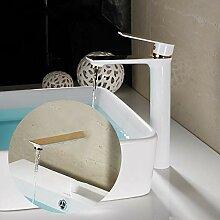 CHEN Küchenarmatur Becken Wasserhähne Deck