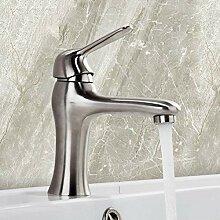 CHEN Küchenarmatur Becken Wasserhähne Edelstahl