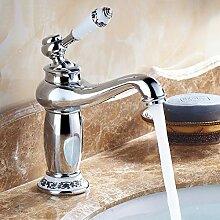 CHEN Küchenarmatur Chromarmaturen Waschbecken