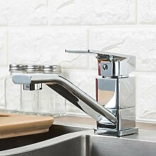 CHEN Küchenarmatur Küchenarmatur Deck montiert