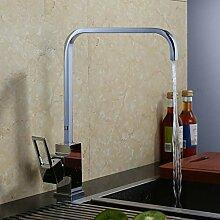 CHEN Küchenarmatur Küchenarmatur Wasserfall