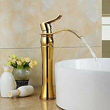CHEN Küchenarmatur Neuankömmling Luxus Golden
