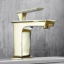 CHEN Küchenarmatur Neueste Luxus Messing Bad