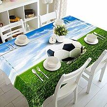 Chen Tischdecken American Round Table Tischdecke