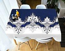 Chen Tischdecken Moderne minimalistische