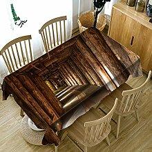 Chen Tischdecken Tischdecke Couchtisch Esstisch