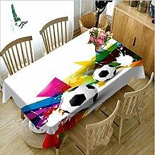 Chen Tischdecken Tischdecke Stoff wasserdicht