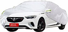 ChenDz Garagen Buick Regal Car Cover Car Cover