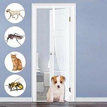 CHENG Fliegengitter tür, Insektenschutz Tür mit