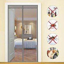 CHENG Magnet Fliegengitter Tür - Insektenschutz