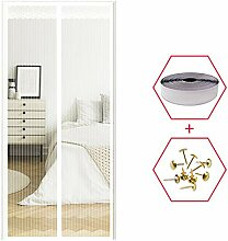 CHENG Magnetischer Türvorhang - Insektenschutz
