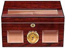 Chengjinxiang Zigarrenschachtel, Natural Cedar