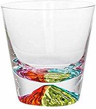 Chengke Yipin Kristallglas Whiskyglas Cocktailglas