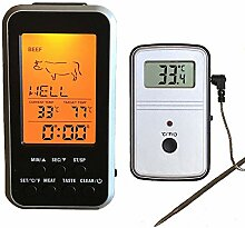CHENHANG Thermometer Digitales Bbq Thermometer