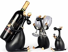CHENHUA Europ?ische TV Weinschrank Zubeh?r