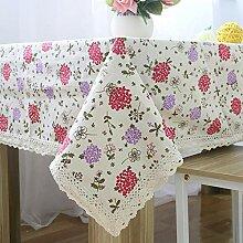 ChenHui Baumwolle und Hanf koreanischen Stil