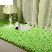 Chenille-Teppich/Schlafzimmer Nachttisch Teppiche/Teppichboden Teppiche für Kinder/ Kissen Sofa im Wohnzimmer-C 120x170cm(47x67inch)