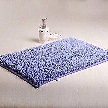Chenille-Teppich/Wohnzimmer-Sofa-Bett Schlafzimmer Teppich/Erker Kissen-N 100x200cm(39x79inch)