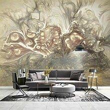 CHENYAN Wallpaper Hintergrundbild 3D Tapete Für