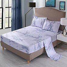 chenyu einfachen Stil Matratzenschoner Polyester
