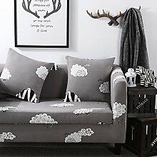 chenyu Sofa Stretch Polyester-Sofa