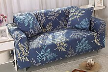 chenyu Stretch Sofa Bezug 1/2/3/4SEAT Schonbezug
