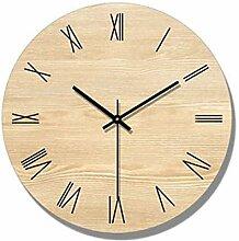 CHENYUWEN Wanduhr Uhr Uhr Mechanismus Aufkleber