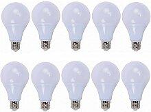 Chenyuying E27 12v LED Birne, 3/5 Watt LED