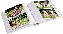 CherryKelly Einsteck-Fotoalbum mit 100 Seiten zum