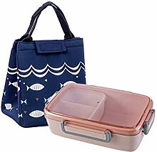 Cheryl Norri Mikrowelle Lunch Box Unabhängige